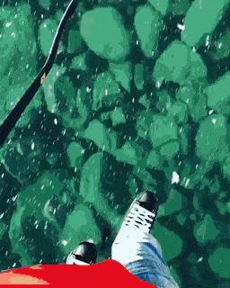 Озера Банф, Альберта в Канаде