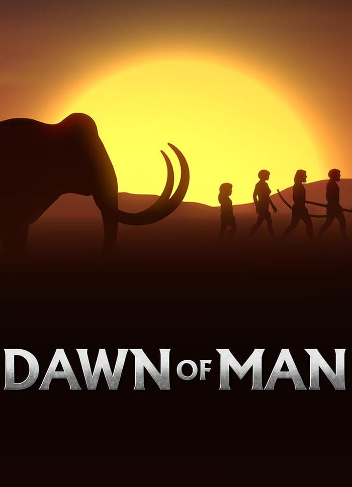 Dawn of Man Компьютерные игры, Стратегия, Первобытность, Длиннопост