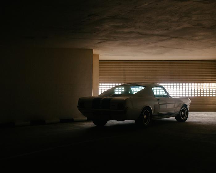 Ford Mustang GT 350 1965 г. в Очаково Фотография, Мустанг, Длиннопост