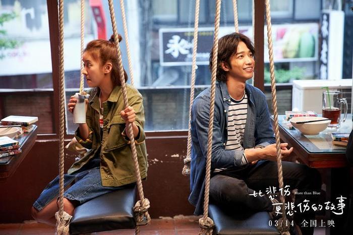 Китайское кино: хитовые премьеры марта Азия, Фильмы, Азиатское кино, Премьеры месяца, Видео, Длиннопост