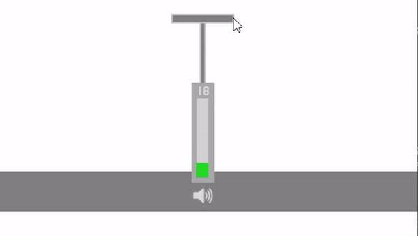 Самый худший UI управления громкостью звука Звук, Громкость, Худшее, Гифка, Длиннопост