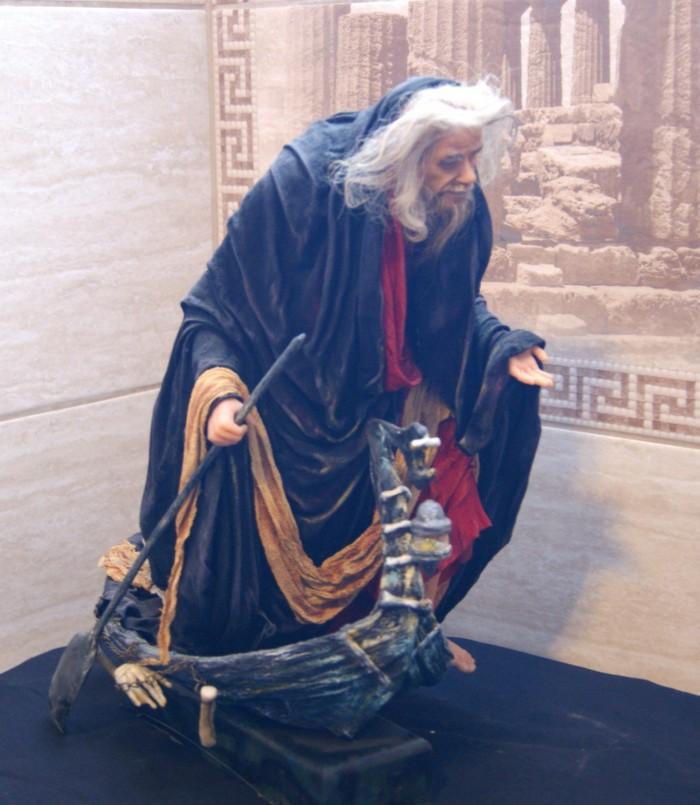 Интерьерные куклы ручной работы. Мифы древней Греции. Часть 3. Своими руками, Интерьерная кукла, Древнегреческие мифы, Длиннопост
