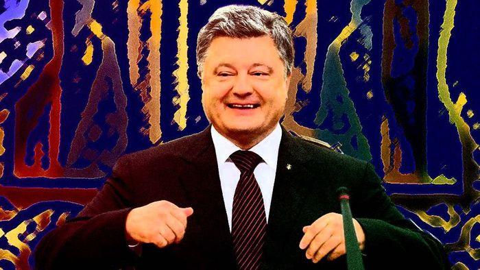 National Interest: антирусская политика обусловила провал Порошенко Политика, Петр Порошенко, Украина, Русофобия, Россия, National Interest