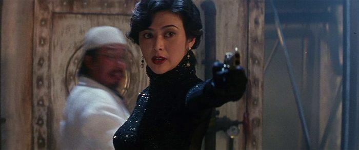 """Джет Ли в роли Индианы Джонса: """"Король приключений"""" (1996) Джет Ли, Король приключений, Приключения, Боевики, Китай, Гонконг, Азиатское кино, Видео, Длиннопост"""