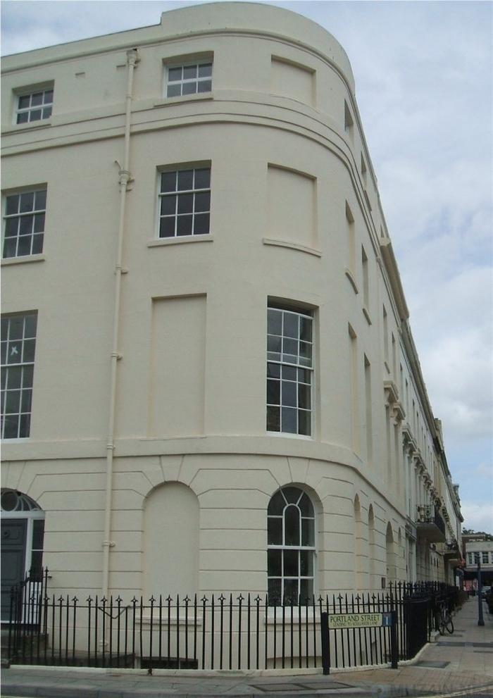 Почему эти окна, по сути, не являются окнами Факты, Окно, Англия, История, Архитектура, Длиннопост