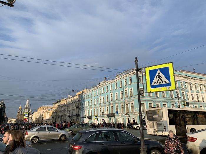 Фотосессия над каналом Грибоедова Санкт-Петербург, Канал Грибоедова, 8 марта, Невский, Фотосессия, Фотография