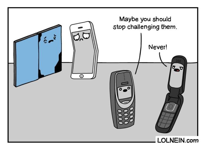 """Galaxy Fold vs """"раскладушка"""" Комиксы, Смартфон, Вольный перевод, Гифка, Длиннопост, Galaxy Fold samsung"""