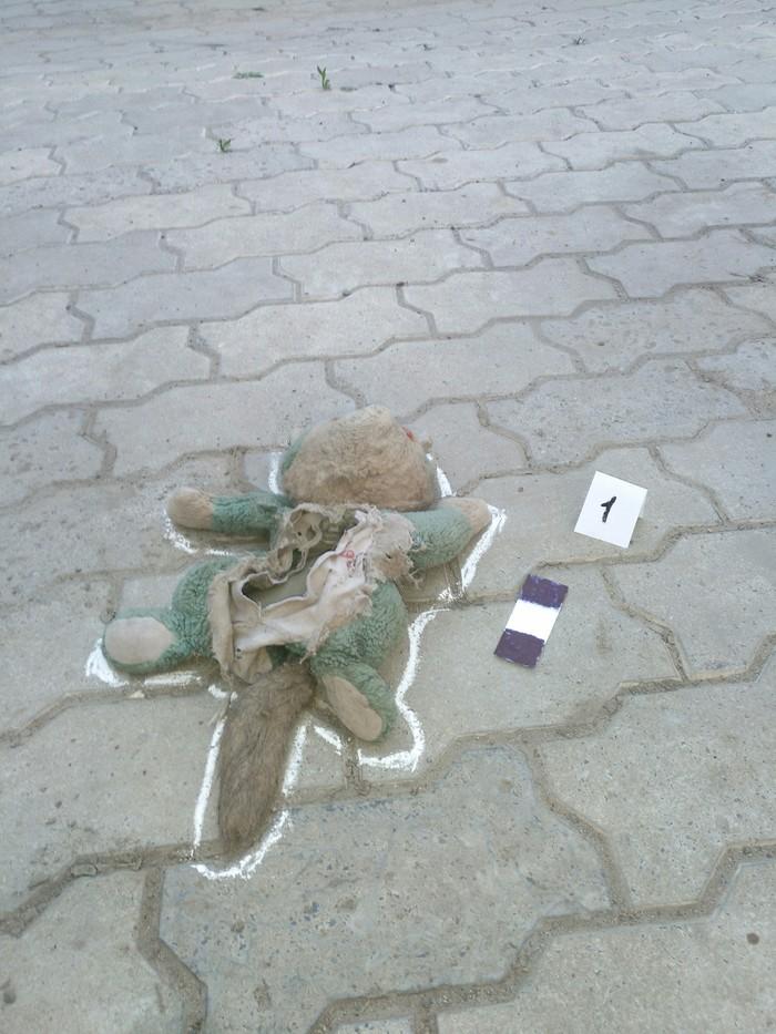 Трагедия Юмор, Собака, Мягкая игрушка, Нечемзаняться, Длиннопост