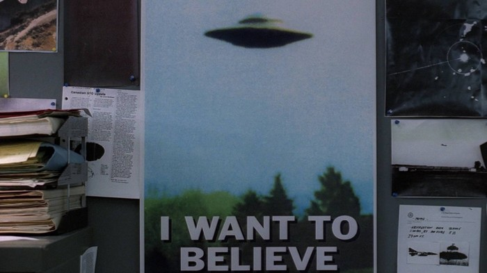 I want to believe Секретные материалы, I Want to believe, Сериалы, Фокс Малдер, Дана Скалли, I want to belive, Длиннопост