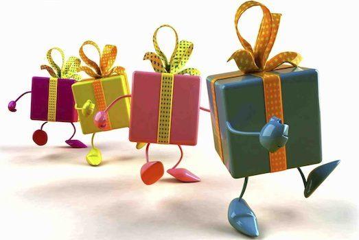 НОВЫЕ ПРОЕКТЫ ОТ КЛУБА АНОНИМНЫХ ДЕДОВ МОРОЗОВ: АДРЕСА РАСПРЕДЕЛЕНЫ! Обмен подарками, Кружкообмен, Сломай мозг, Тайный Санта