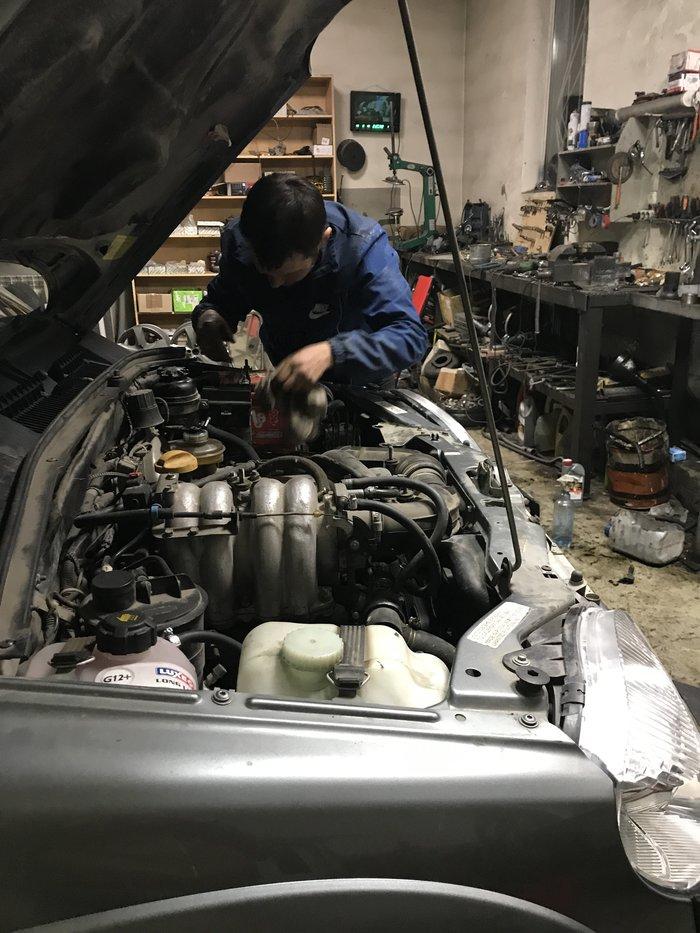 10 советов человеку решившему заработать на ремонте авто. Часть3. Чем отличается Автосервис от Гаража и проблема слесарей. Автосервис, Ремонт авто, Бизнес, СТО, Длиннопост