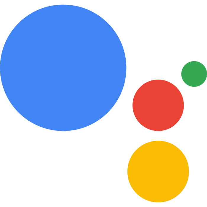 Логотипы Авито и Гугл ассистент. Дизайн, Логотип