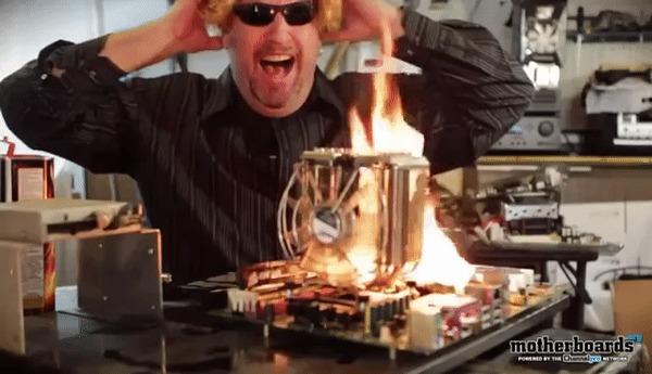 Драйвер Nvidia 430.39 перегружает процессор Nvidia, Geforce, Компьютер, Компьютерное железо, Видеокарта, Драйвер, Видеокарты от Nvidia, Гифка, Длиннопост