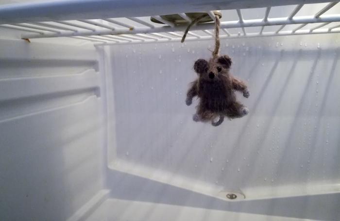 В холодильнике мышь повесилась! Вязание, Рукоделие без процесса, Амигуруми, Рукоделие, Своими руками, Вязаные игрушки, Мышь, Длиннопост