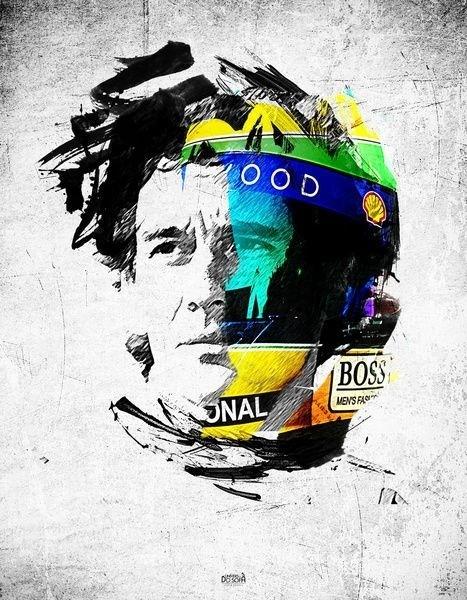 25 лет назад не стало Айртона Сенны Айртон Сенна, Honda, Авария, Видео, Формула 1, Некролог