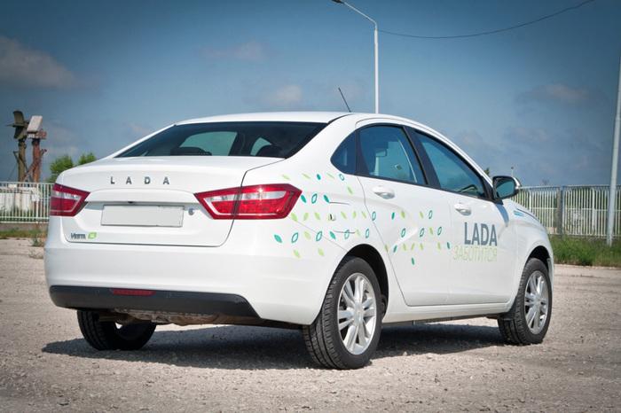 Под отзыв попали LADA Vesta CNG Отзыв, Авто, Веста, Лада, Автопром, Водитель, Поломка, Росстандарт