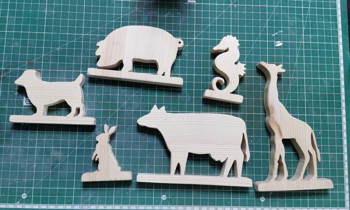 Игрушки из дерева Ручная работа, Работа с деревом, Хобби, Деревянные игрушки, Длиннопост