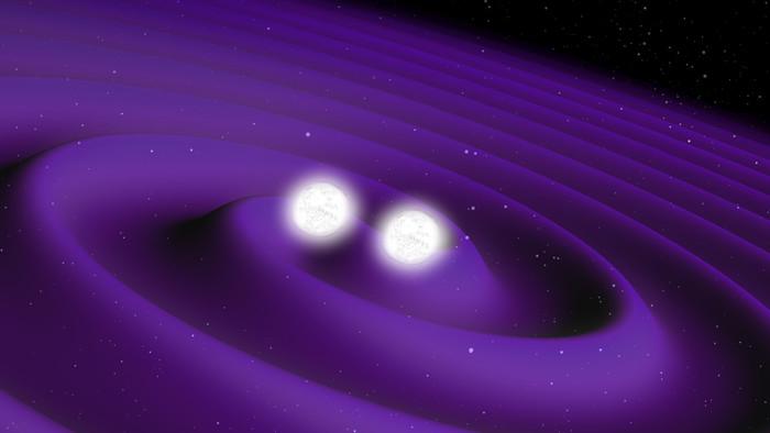 Солнечная система могла образоваться благодаря столкновению двух нейтронных звезд Астрономия, Астрофизика, Наука, Солнечная система, Космос, Нейтронные звезды, Столкновение, Исследование