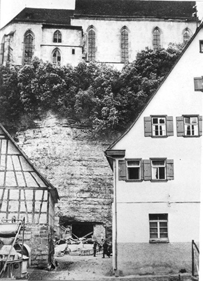 Насколько близки были нацисты к созданию атомной бомбы? Германия, Атомная бомба, Наука, Ученые, Куб, Длиннопост