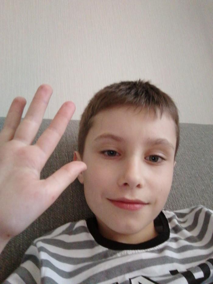 Привет всем. Меня зовут Максим, и я новый пользователь Pikaby
