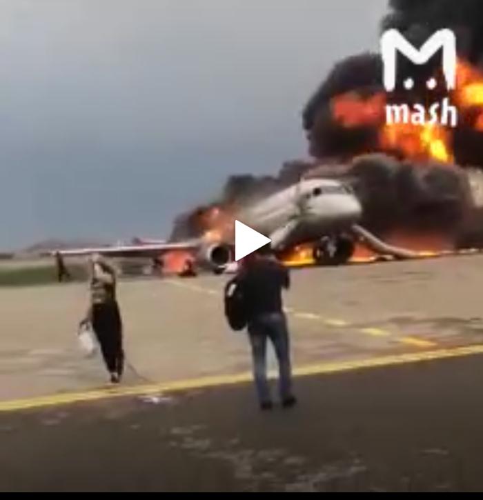 Авиакатастрофа в шереметьево Авиакатастрофа, Шереметьево, Пожар, Sukhoi Superjet 100, Самолет, Негатив