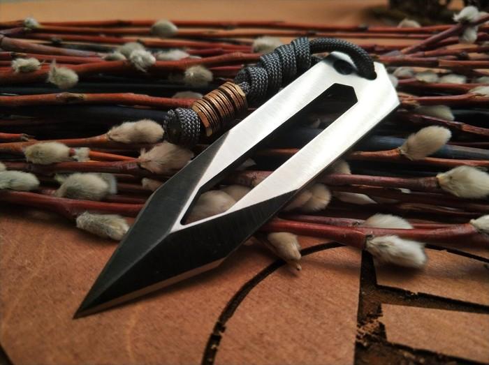 Киридаши - маленькие ножики. Vasverblades, Кузница, Нож, Мастерская, Киридаши, Длиннопост, Своими руками