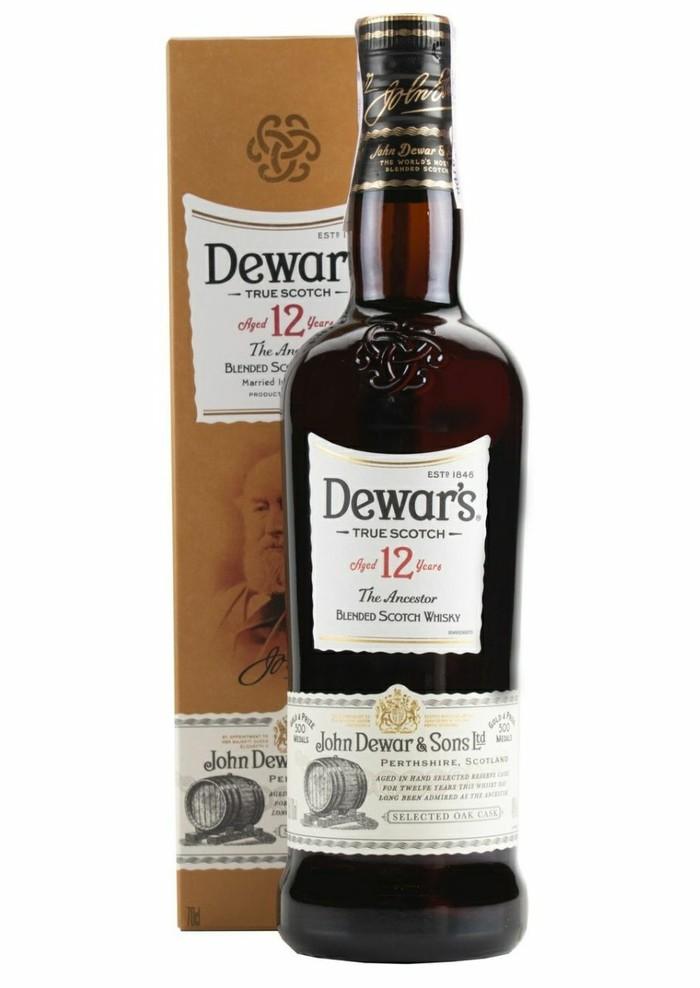 Dewar`s 12 y.o. Шотландский виски, Виски, Алкоголь, Текст, Выбор напитка, Длиннопост