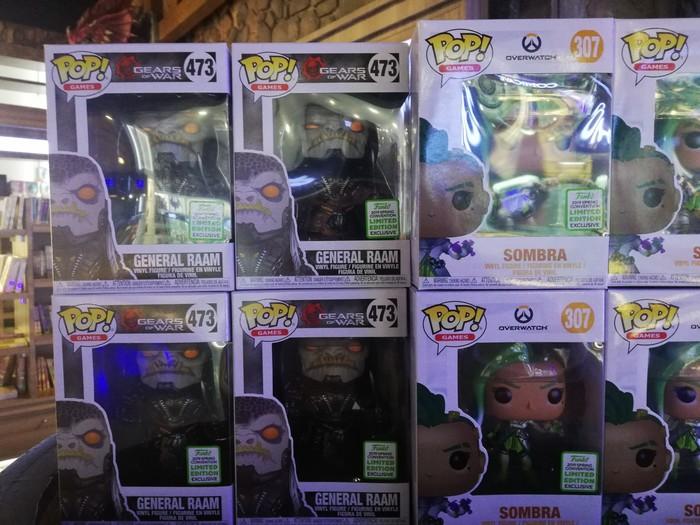 Comicave pt.3 Action Figures, Marvel, DC Comics, ОАЭ, Аниме фигурка, Длиннопост
