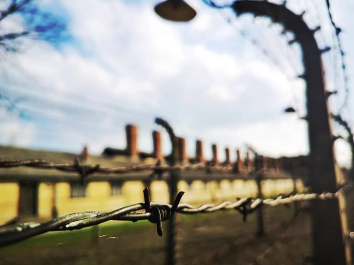 Аушвиц Аушвиц, Освенцим, Биркенау, Польша, Концентрационный лагерь, Лагерь смерти