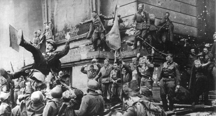 ... к нашим либералам. 9 мая, Победа, Великая Отечественная война, СССР, Нацизм, Либералы, Длиннопост