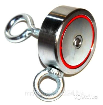 Поисковый магнит в реальной жизни Поисковый магнит, Металлолом, Строительство, Безопасность, Длиннопост