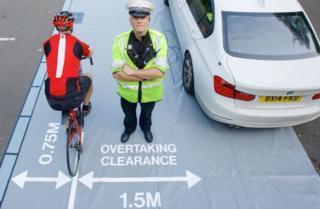 """В Шотландии рейды против """"притиральщиков"""" велосипедов. Шотландия, Велосипед, ПДД"""