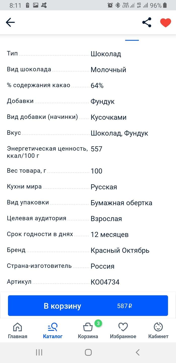 Дорогая Аленка Шоколад Алёнка, Интернет-Магазин, Длиннопост