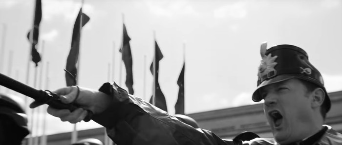 Новый клип от Rammstein - это нечто! Rammstein, Клип, Обзор, Радио, СМИ, Евросоюз, Музыка, Музыканты, Видео, Длиннопост