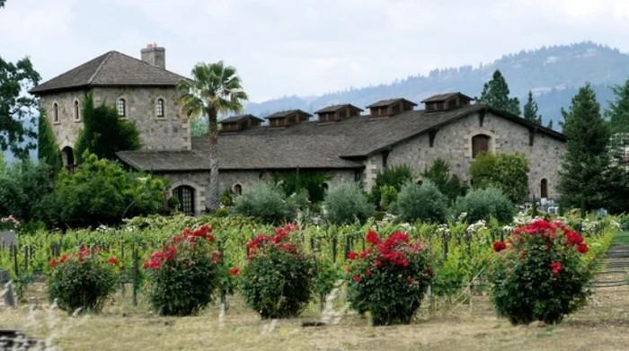 Калифорнийское вино. Напа и Сонома. США, Калифорния, Американское вино, Напа, Сонома, Винодельни, Длиннопост