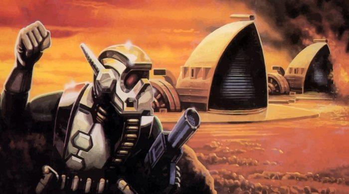 Интересные факты об игре Dune II Факты, Dune II:The Battle for Arracis, Rts, Длиннопост, Игры