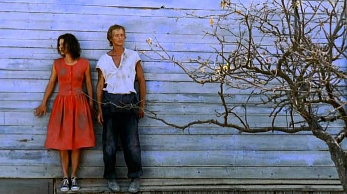 Советую посмотреть грустные фильмы про странную любовь. Советую посмотреть, Длиннопост, На границе миров, Эйфория, Лобстер, Осаждённые мертвецами, Бархатное утро