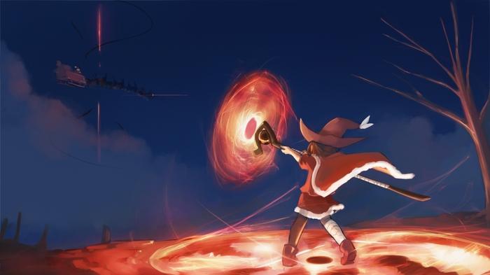 Может быть только один Санта-Клаус