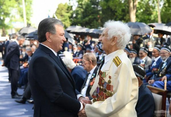 Как отметили 9 мая в странах Центральной Азии. Центральная азия, 9 мая, День Победы, Ветераны, Длиннопост