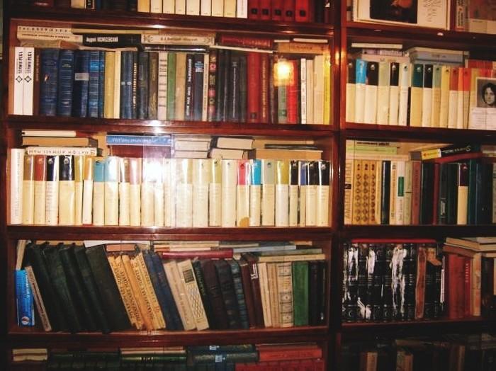 Потом Любимый дедушка, Книги, Длиннопост
