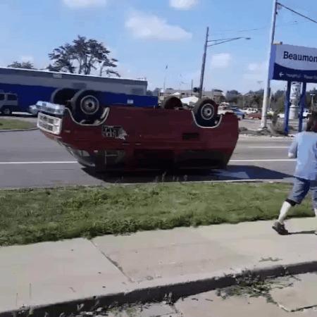 Когда пригнал авто из Австралии
