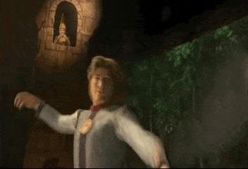 Поверить не могу, что Джейме Ланнистер закончил как принц Чарминг