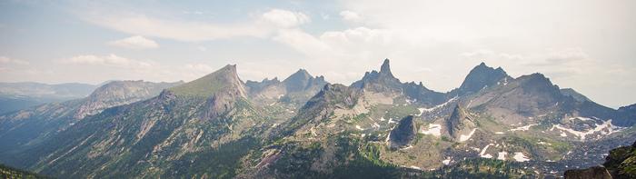 Фантастическая долина Тайгишонка. Верить или нет? Ергаки, Путешествия, Активный отдых, Отдых на природе, Отдых в России, Чёрное озеро, Длиннопост