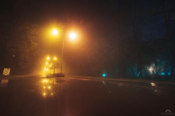 Ночной Екатеринбург. Екатеринбург, Ночная съемка, Длинная выдержка, Фотография, Длиннопост