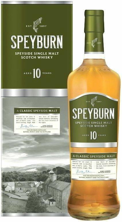 Speyburn 10. Шотландский виски, Виски, Алкоголь, Текст, Выбор напитка