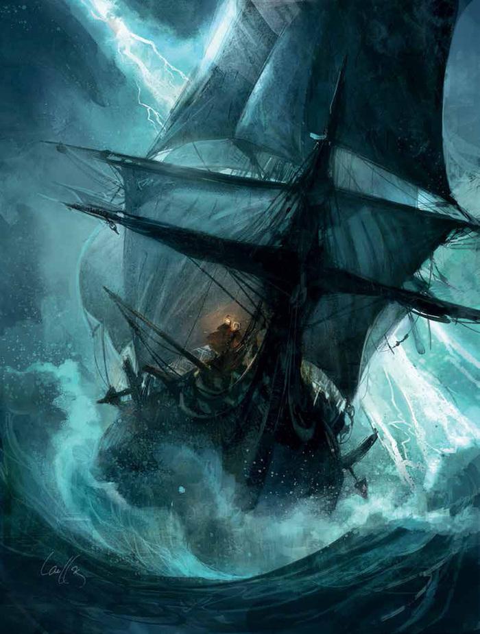 Посоветуйте Игры / Фильмы / Книги Игры, Фильмы, Книги, Шторм, Море, Волна, Гроза, Корабль, Длиннопост