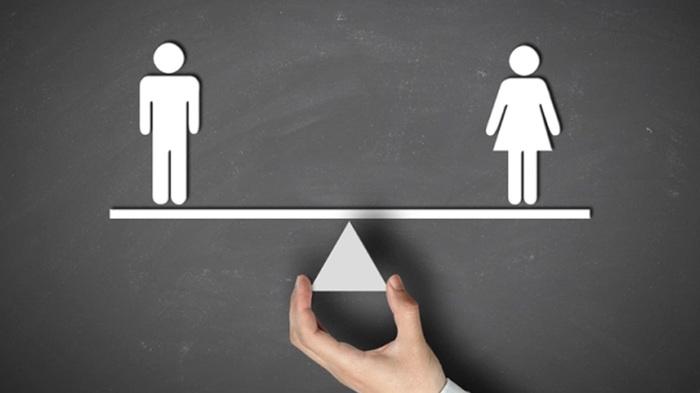 Kак на идее Феминизма выйти на капитализацию в $2,6 млрд. Феминизм, Клиенты, Финансы, Чувства, Психология, Война, Женщина, Компания