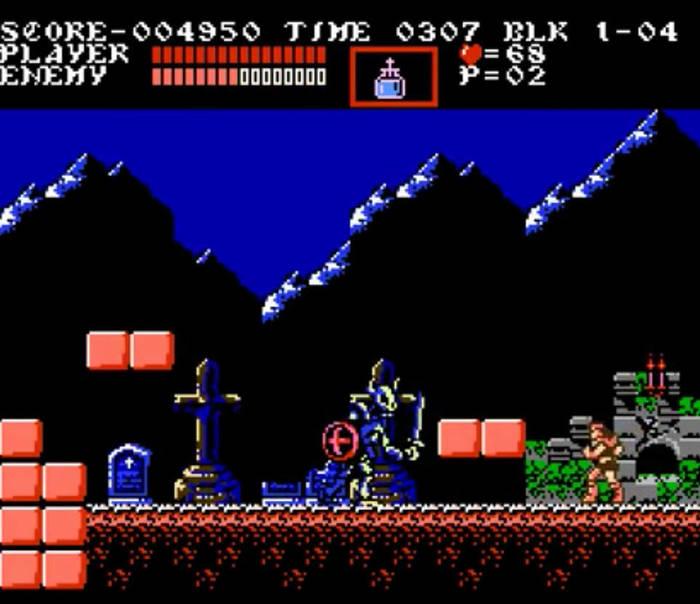 Годнота на Dendy/NES/Famicom. Часть 2. Игры на Денди, Nes, Dendy, Famicom, Длиннопост