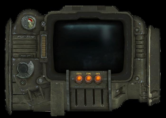 Pip-boy 3000 Mark VI , часть 1 Pip-Boy, Fallout, 3D printed, Шизотех, Самоделки, Длиннопост