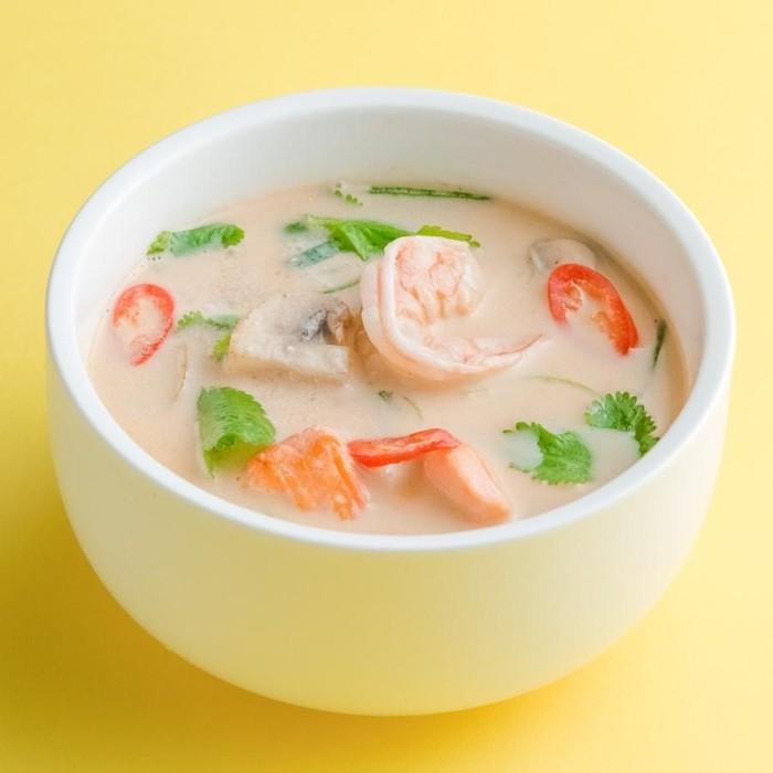 Ищу рецепт супа Том Кха Суп, Рецепт, Кулинария